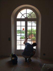 Entreprise de nettoyage de vitres Cannes Mandelieu La Bocca